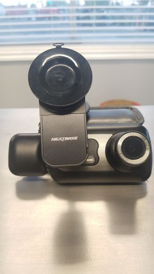 Dashcam nextbase camera for Sale in Tulare, CA
