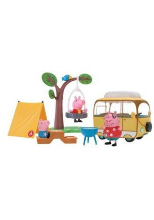 Peppa pig family camping trip new for Sale in Bolingbrook, IL