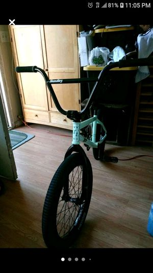 Bmx Bike BSD for Sale in Lake Forest, CA