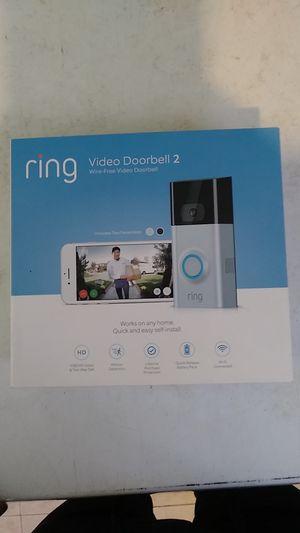 Ring door bell 2 for Sale in Washington, DC