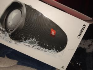 JBL Xtreme 2. for Sale in San Angelo, TX