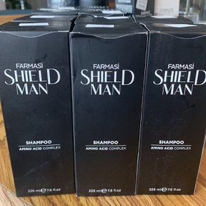 Farmasi Man Shampoo for Sale in San Jose, CA