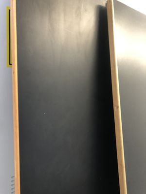 12x4 conference table in excellent condition price for Sale in Raleigh, NC