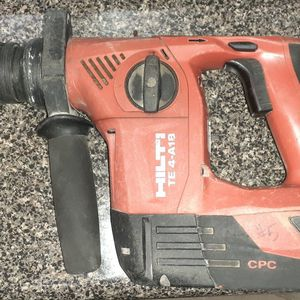 HILTI CORDLESS SDS HAMMERDRILL/CHIPPING GUN for Sale in The Bronx, NY