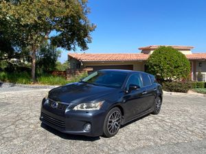 2011 Lexus CT 200h for Sale in Los Angeles, CA