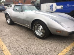 1976 Chevy Corvette L-82 4 speed manual for Sale in Cleveland, OH