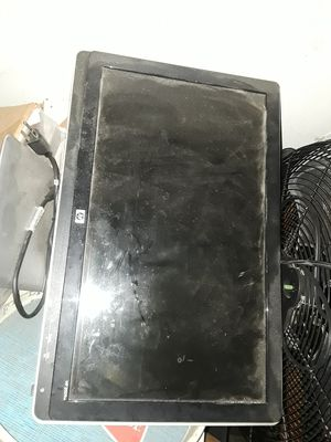 Hp 20inches monitor for Sale in Stockton, CA