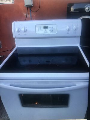Stove Frigidaire for Sale in West Palm Beach, FL