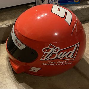 Bud NASCAR Huge Cooler Approx 22 Inches Tall And 23 Inches Long Brand New for Sale in Fort Lauderdale, FL