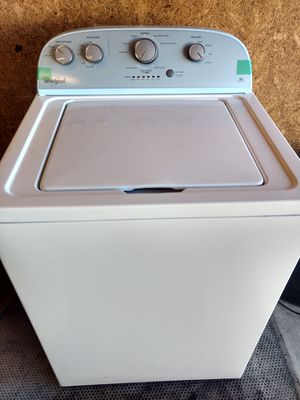 Whirlpool Washer HE for Sale in Willow Street, PA