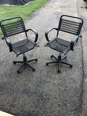 Bungee computer chairs for Sale in Winfield, IL