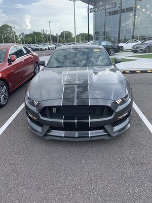 2019 Ford Shelby GT350 for Sale in St. Petersburg, FL