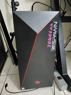 Gaming PC iBuyPower for Sale in West Palm Beach, FL