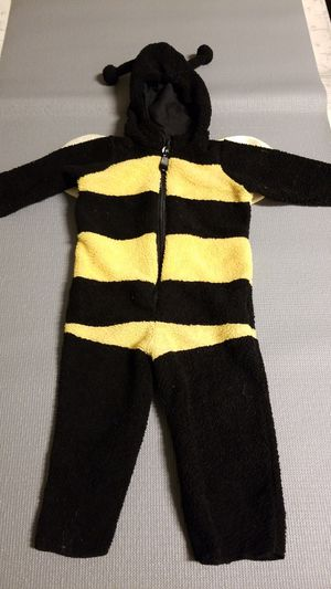 Baby bumblebee costume 12-18mo for Sale in Chula Vista, CA
