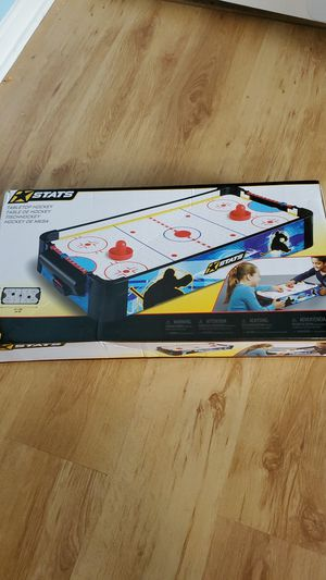 Mini air hockey table for Sale in Sudley Springs, VA
