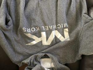 Michael kors grey sweater for Sale in Santa Ana, CA