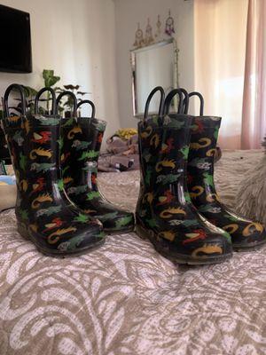 Rain Boots for Sale in San Elizario, TX
