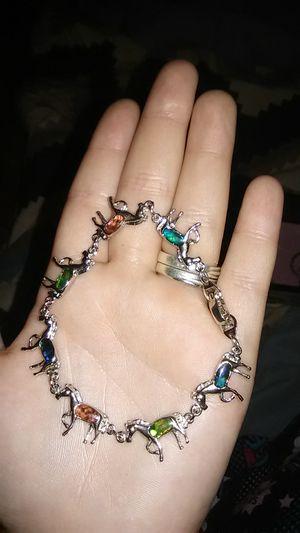 Horse bracelet for Sale in Vidalia, GA