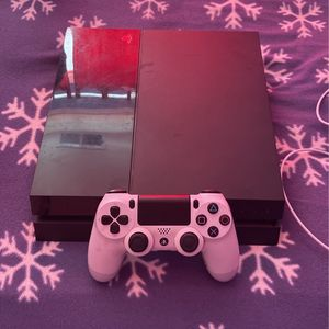 PS4 Original 500GB 250 OBO for Sale in North Haven, CT