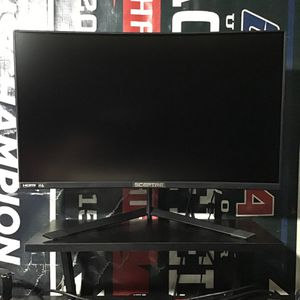 Sceptre Monitor for Sale in San Antonio, TX