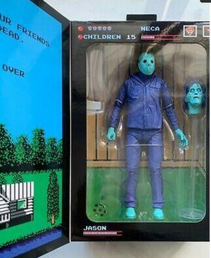 8 bit Jason Neca figure for Sale in Los Angeles, CA