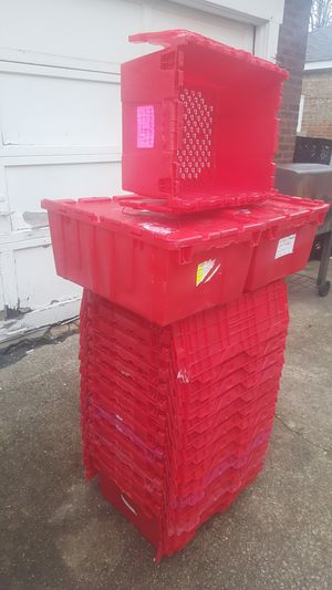STORAGE CONTAINERS FOR SALE for Sale in Stickney, IL