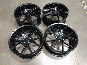 19x8.5+38 used wheels used wheel good condition for Sale in Chino, CA
