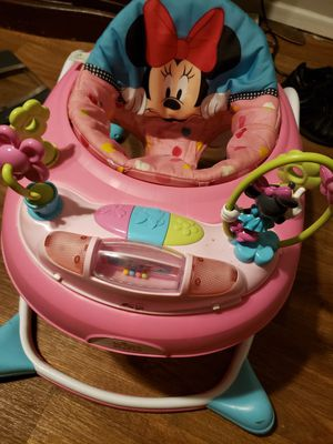 Minnie mouse walker for Sale in San Antonio, TX