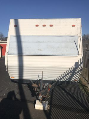 Camper for sale mobile home for Sale in Philadelphia, PA