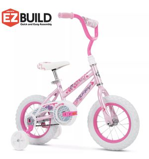 "Huffy 12"" Sea Star Girls' Bike, Pink New for Sale in Modesto, CA"
