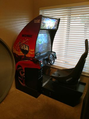 Cruis'n USA arcade game for Sale in Phoenix, AZ