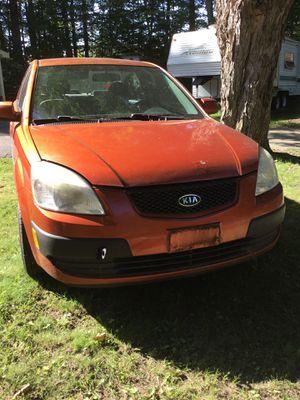 08 Kia Rio for Sale in Lake City, MI