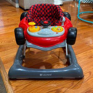 Baby Trend 5.0 Activity Walker - Speedster for Sale in Long Beach, CA