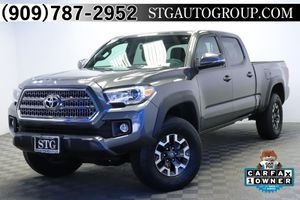 2017 Toyota Tacoma for Sale in Montclair, CA