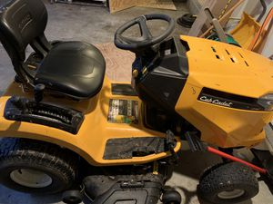 Club Cadet ride on lawn mower for Sale in Fort Washington, MD
