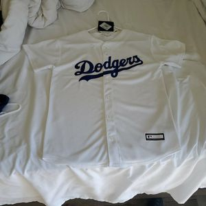 Youth Dodgers Jersey for Sale in Glendale, AZ