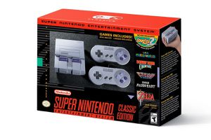 Get your SNES Mini Classic Edition Modded for Sale in Fresno, CA