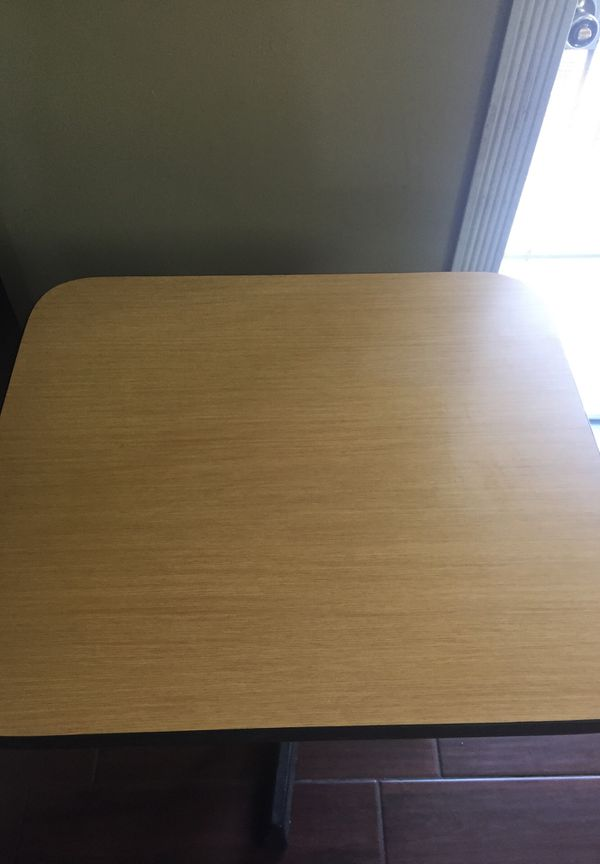 Small table commercial grade