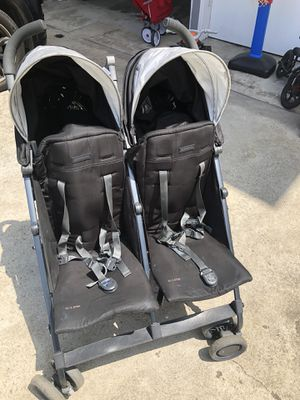 UppaBaby G-link double stroller for Sale in Los Angeles, CA