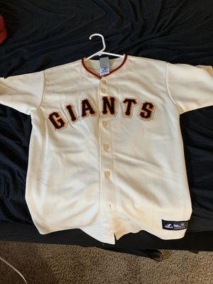 Youth Giants Buster Posey Jersey for Sale in San Diego, CA