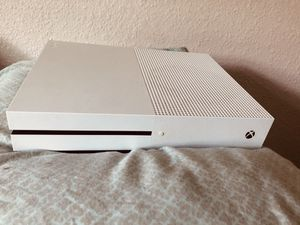 Xbox One S for Sale in San Marcos, TX