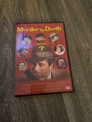 Murder by Death for Sale in Marietta, GA