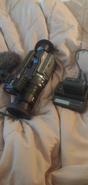 Sony DSR-PD170 DV camcorder for Sale in Destin, FL