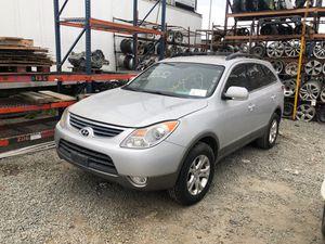 "12 Hyundai Veracruz ""for parts"" for Sale in San Diego, CA"