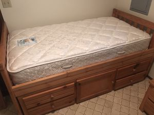 Twin bed for Sale in Gig Harbor, WA
