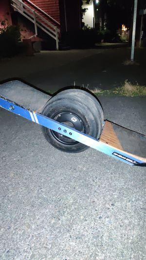 Onewheel+ xr no shield for Sale in Seattle, WA