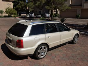 1998 Audi A4 Avant 5MT for Sale in Henderson, NV
