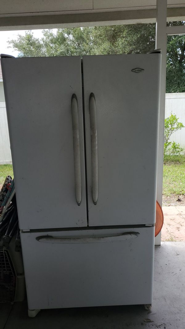 Maytag fridge scrap FREE