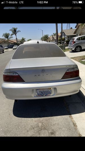 Acura TL part out for Sale in Ontario, CA