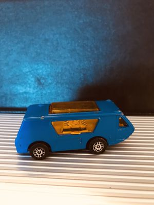 Corgi Junior wigwam Van Camper 1/64 for Sale in Whitehall, PA